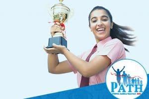 Prerna Ambitious Talent Hunt Exam (PATH) 2019