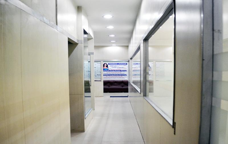 Facilities at Prerna Education