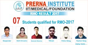 Our Results   PRERNA EDUCATION