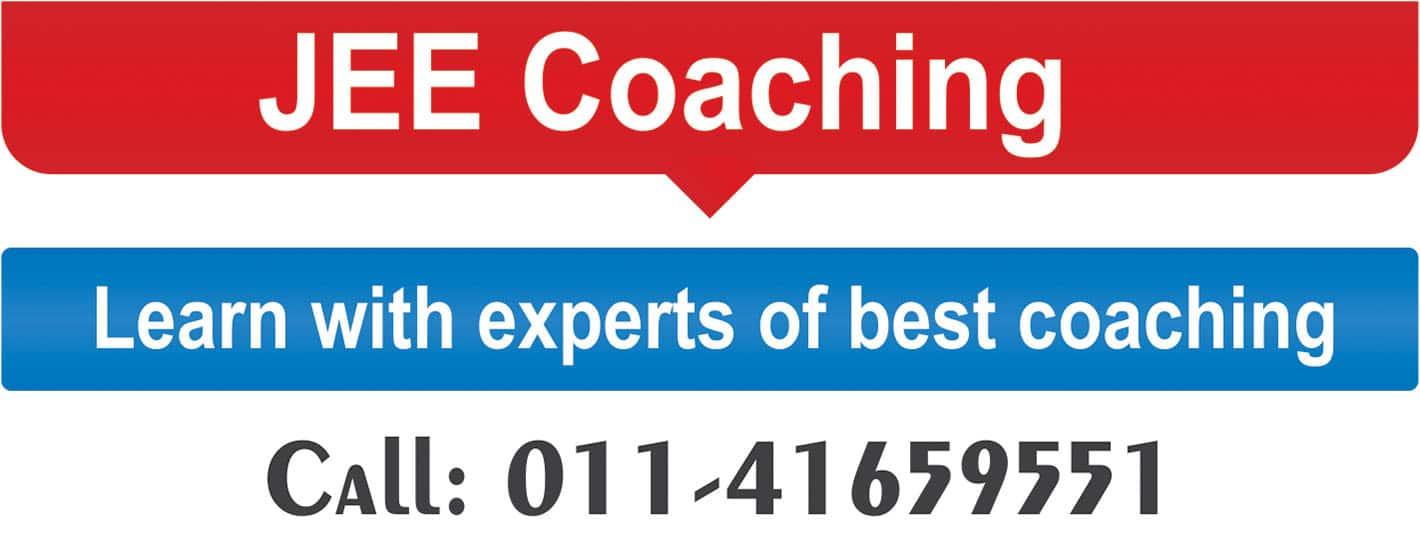 IIT JEE Coaching in Delhi