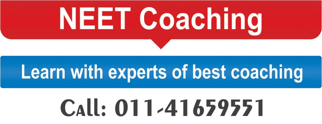 NEET Coaching in Delhi