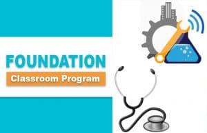 Foundation Classroom Program